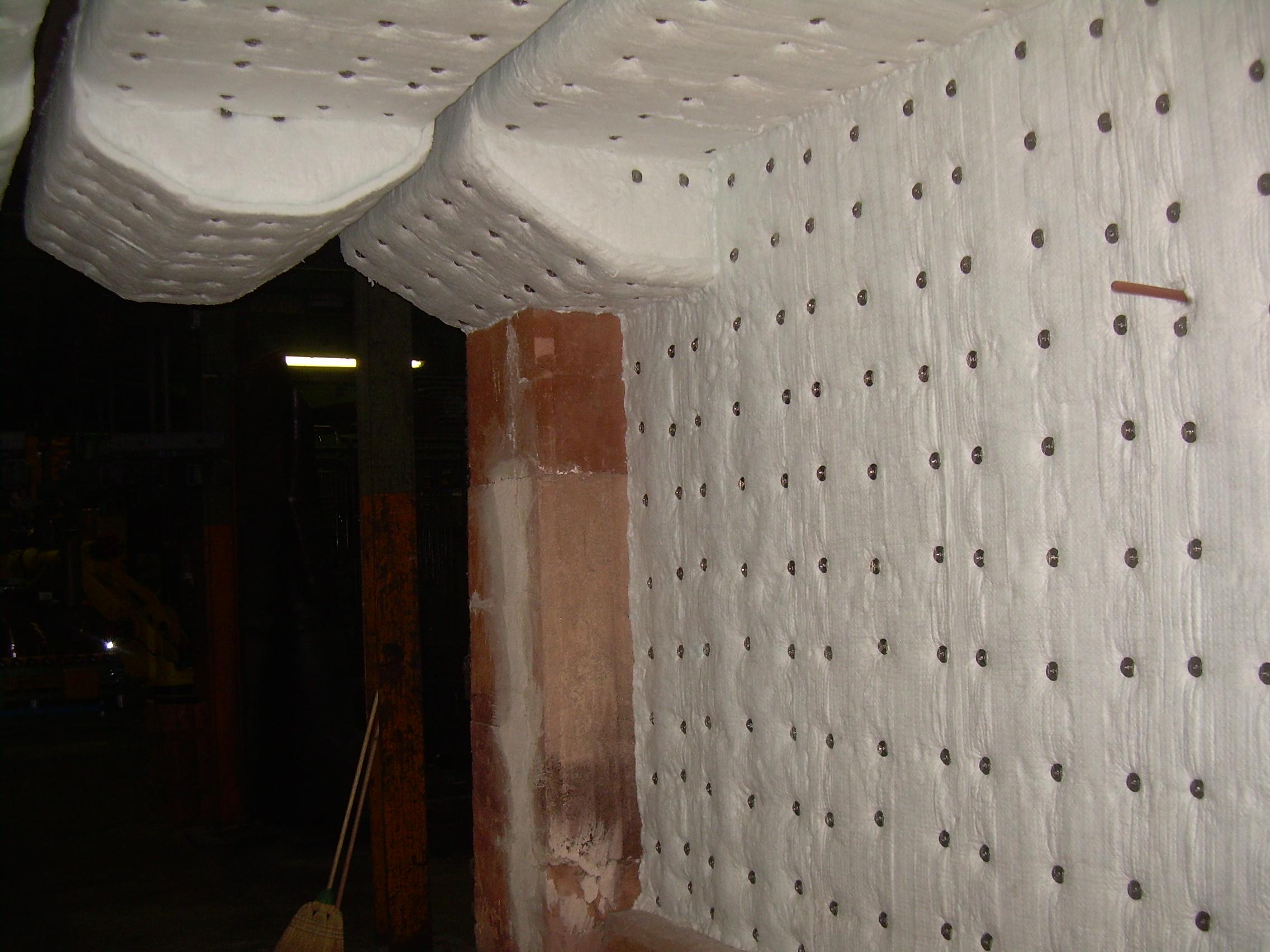 Ceramic Fiber Lining Gazzaniga Srl